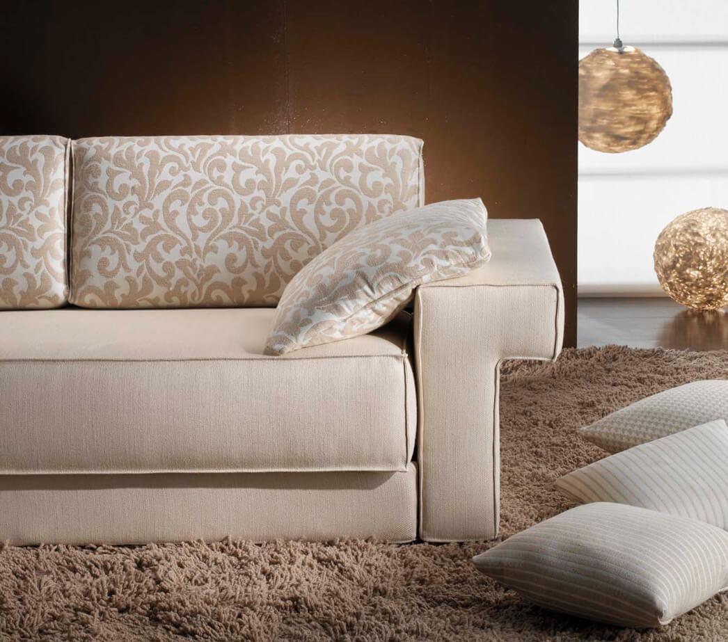 Imbottitura divani – Tende per interni ed esterni